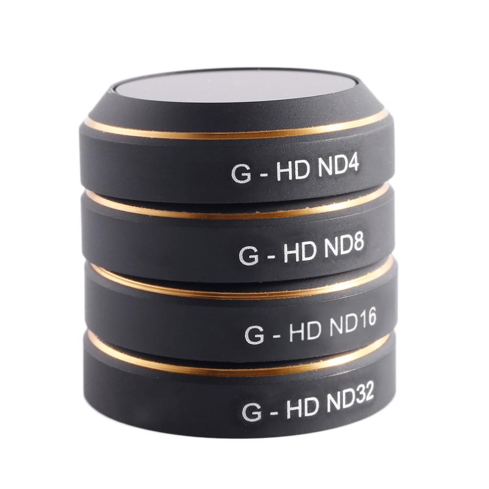 Светофильтр nd64 к беспилотнику phantom 4 pro купить очки dji для диджиай в сочи