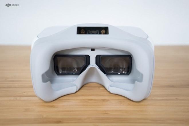 Заказать очки гуглес для диджиай фантом шторка от солнечного света фантом дешево