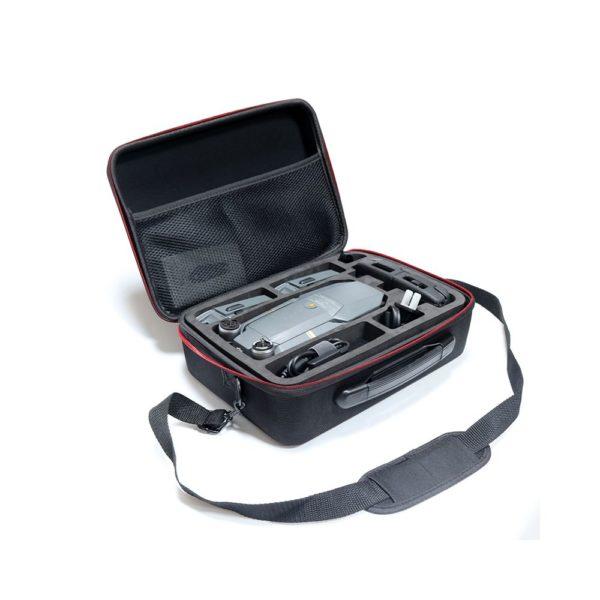 Кейс mavic air для хранения аккумулятора phantom обзор и инструкция по эксплуатации