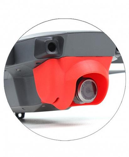 Защита объектива синяя мавик в наличии купить dji goggles для диджиай в ижевск