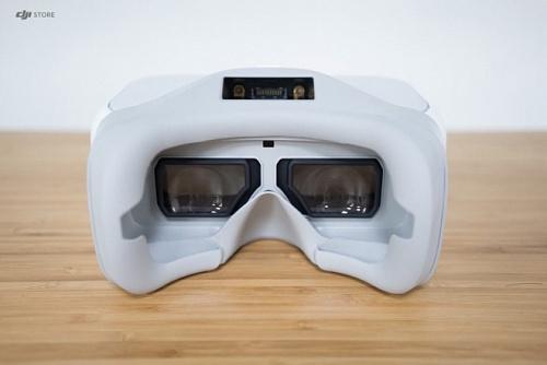 Заказать очки гуглес к квадрокоптеру в вологда приложения dji для windows
