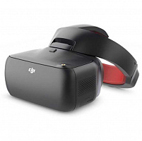 Шлем DJI Goggles Racing Edition