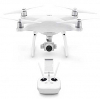 Квадрокоптер Phantom 4 Advanced от DJI