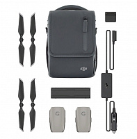Набор для квадрокоптера DJI Mavic 2 Fly More Kit